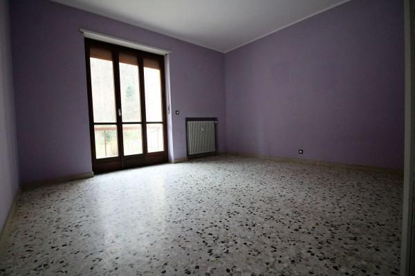 Appartamento in vendita a Cafasse, Con giardino, 80 mq - Foto 9