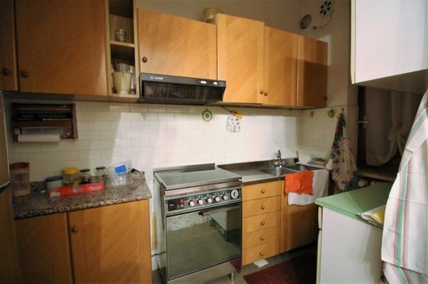 Appartamento in vendita a Cafasse, Con giardino, 80 mq - Foto 6