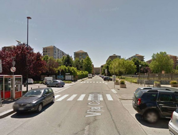 Appartamento in affitto a Torino, Nord, Con giardino, 70 mq - Foto 5