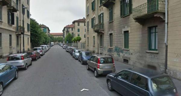 Appartamento in affitto a Torino, Ovest, Arredato, 35 mq
