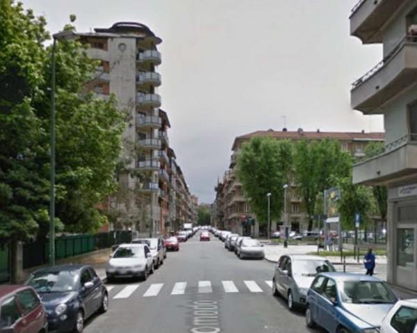 Appartamento in affitto a Torino, Ovest, 75 mq