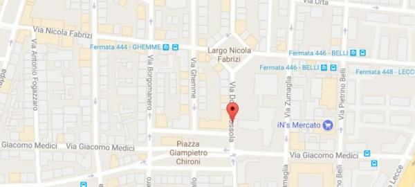Appartamento in affitto a Torino, Ovest, 75 mq - Foto 2
