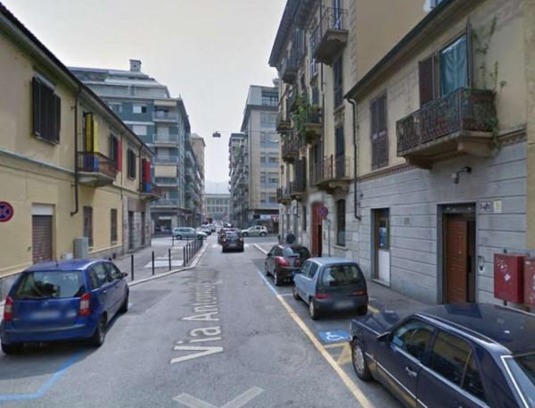 Appartamento in affitto a Torino, Arredato, 35 mq - Foto 2