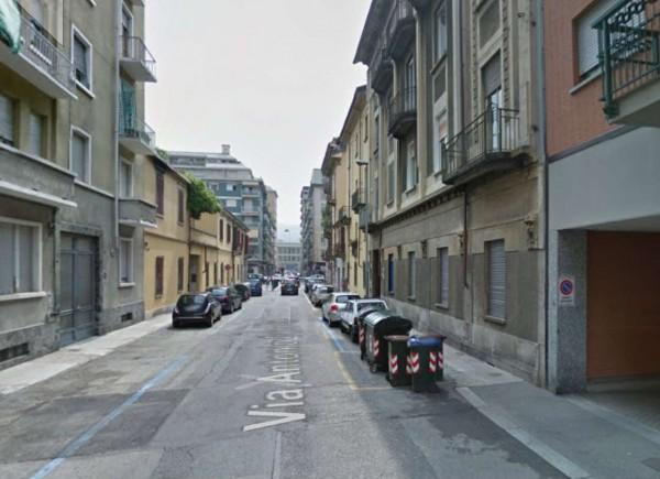 Appartamento in affitto a Torino, Arredato, 35 mq - Foto 3
