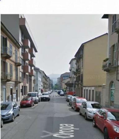 Appartamento in affitto a Torino, Est, Arredato, 35 mq