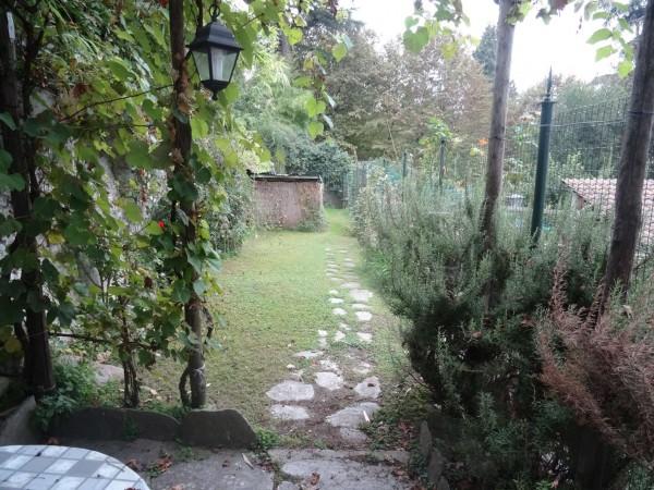 Appartamento in affitto a Mondovì, Breo, Arredato, con giardino, 45 mq - Foto 3