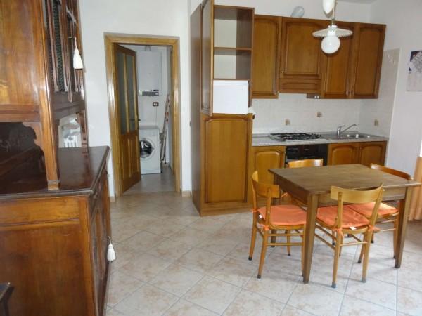 Appartamento in affitto a Mondovì, Breo, Arredato, con giardino, 45 mq - Foto 8
