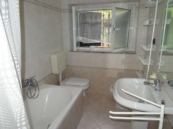 Appartamento in affitto a Mondovì, Breo, Arredato, con giardino, 45 mq - Foto 5