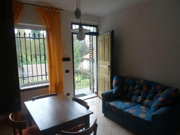 Appartamento in affitto a Mondovì, Breo, Arredato, con giardino, 45 mq - Foto 10