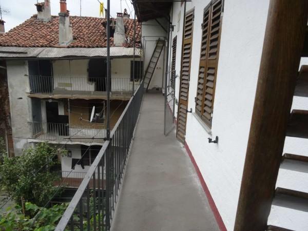 Appartamento in affitto a Mondovì, Breo, Arredato, con giardino, 45 mq - Foto 7