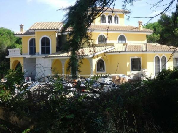 Appartamento in affitto a Roma, Casal Selce, Arredato, con giardino, 30 mq