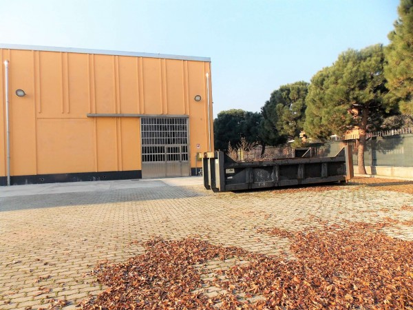 Capannone in vendita a Assago, Con giardino, 2350 mq - Foto 3