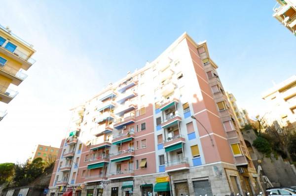 Appartamento in vendita a Genova, 110 mq - Foto 3