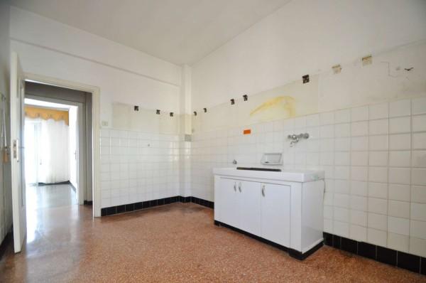 Appartamento in vendita a Genova, 110 mq - Foto 13