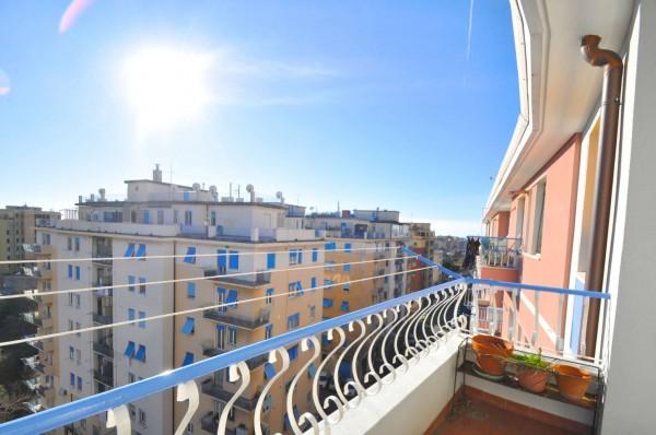 Appartamento in vendita a Genova, 110 mq - Foto 1