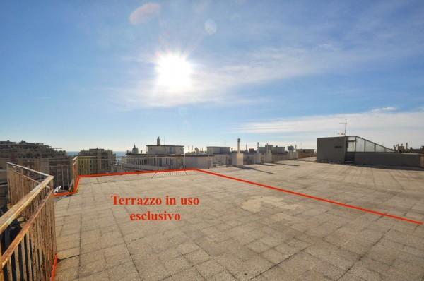 Appartamento in vendita a Genova, 110 mq - Foto 6