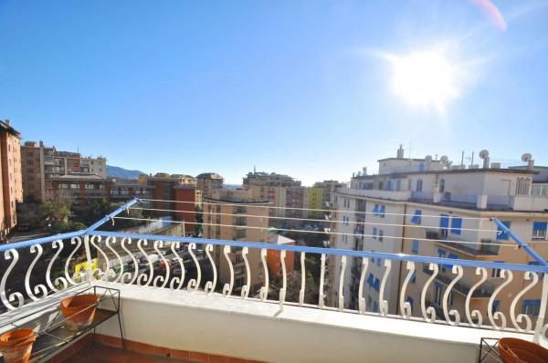 Appartamento in vendita a Genova, 110 mq - Foto 16