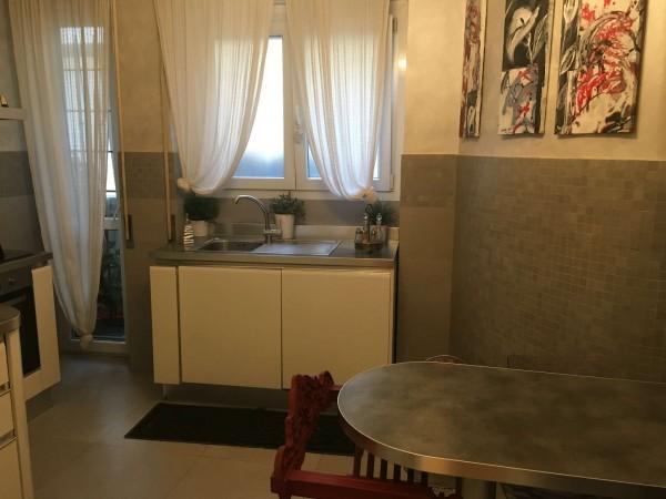 Appartamento in vendita a Roma, San Giovanni, 140 mq - Foto 10