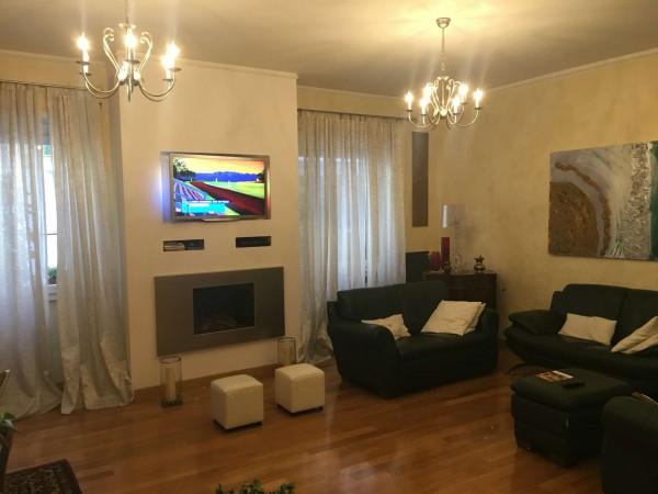 Appartamento in vendita a Roma, San Giovanni, 140 mq - Foto 11