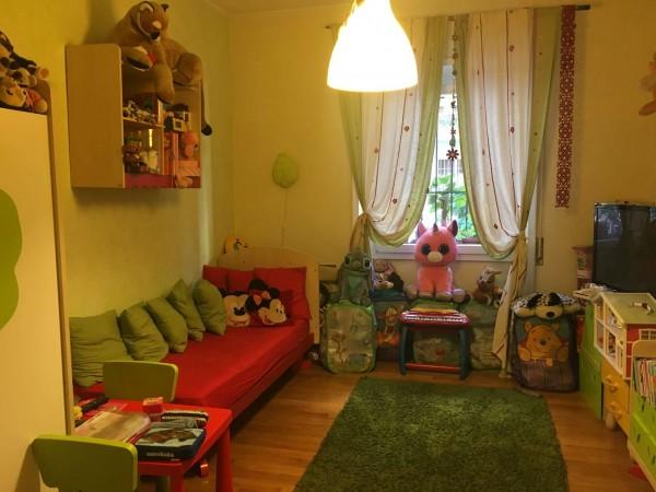 Appartamento in vendita a Roma, San Giovanni, 140 mq - Foto 9