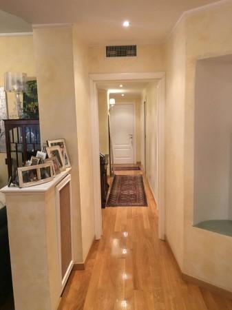 Appartamento in vendita a Roma, San Giovanni, 140 mq