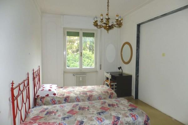 Appartamento in vendita a Perugia, Xx Settembre, Con giardino, 140 mq - Foto 11