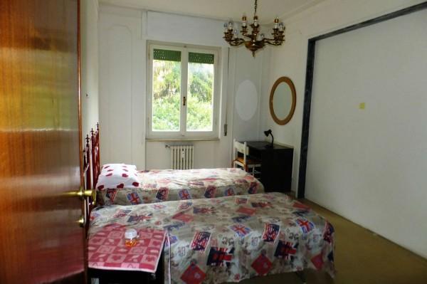 Appartamento in vendita a Perugia, Xx Settembre, Con giardino, 140 mq - Foto 4
