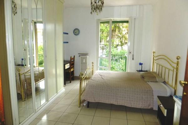 Appartamento in vendita a Perugia, Xx Settembre, Con giardino, 140 mq - Foto 12