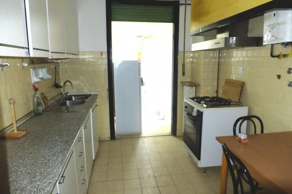 Appartamento in vendita a Perugia, Xx Settembre, Con giardino, 140 mq - Foto 9