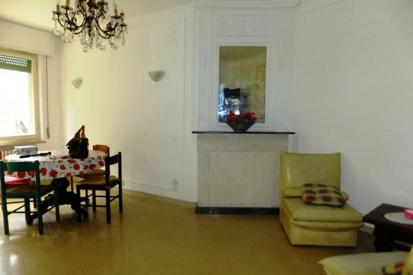 Appartamento in vendita a Perugia, Xx Settembre, Con giardino, 140 mq
