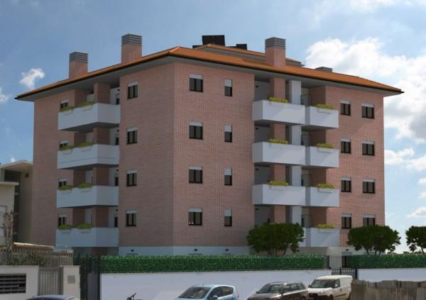 Appartamento in vendita a Roma, Con giardino, 53 mq - Foto 4