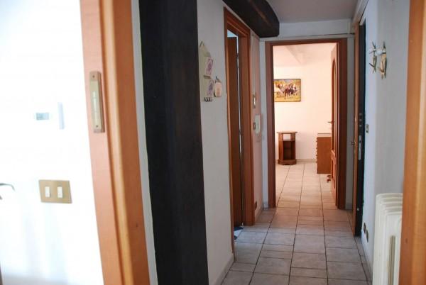 Appartamento in affitto a Vinovo, Centralissima, Arredato, 55 mq - Foto 15