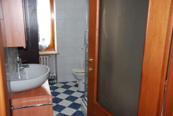 Appartamento in affitto a Vinovo, Centralissima, Arredato, 55 mq - Foto 10