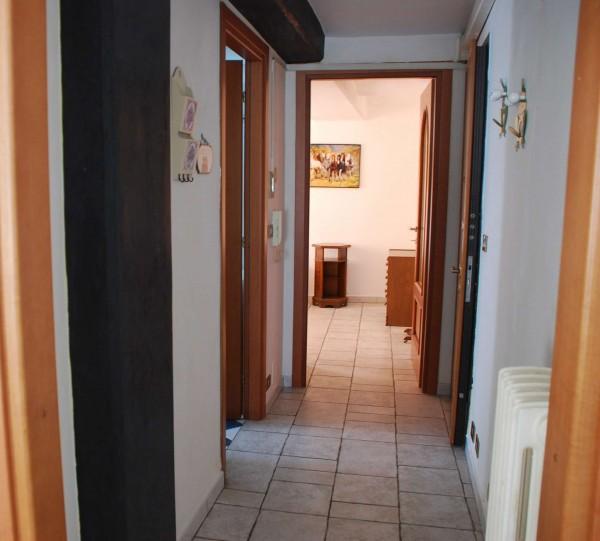 Appartamento in affitto a Vinovo, Centralissima, Arredato, 55 mq - Foto 14