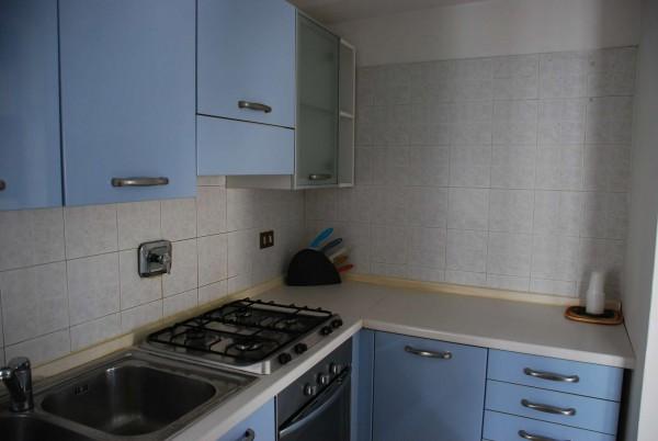 Appartamento in affitto a Vinovo, Centralissima, Arredato, 55 mq - Foto 12