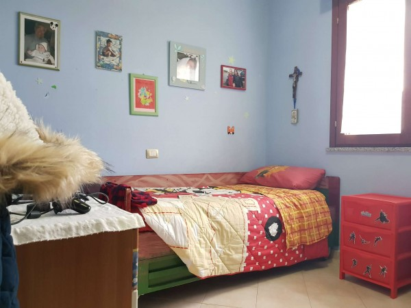 Appartamento in vendita a Dolianova, Via Principale, Con giardino, 94 mq - Foto 9