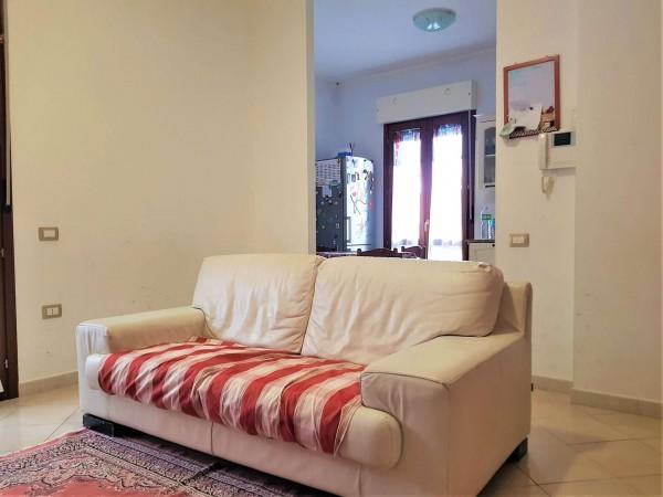 Appartamento in vendita a Dolianova, Via Principale, Con giardino, 94 mq