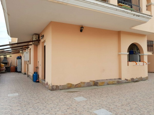 Appartamento in vendita a Dolianova, Via Principale, Con giardino, 94 mq - Foto 3