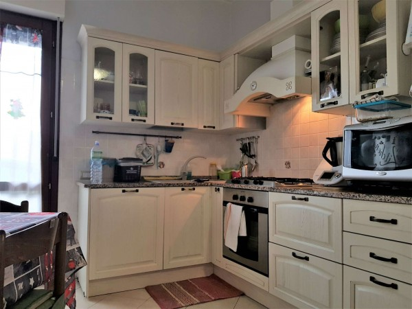 Appartamento in vendita a Dolianova, Via Principale, Con giardino, 94 mq - Foto 12
