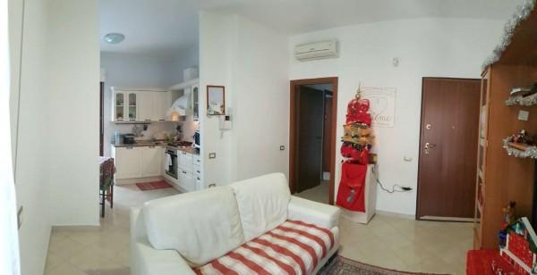 Appartamento in vendita a Dolianova, Via Principale, Con giardino, 94 mq - Foto 11