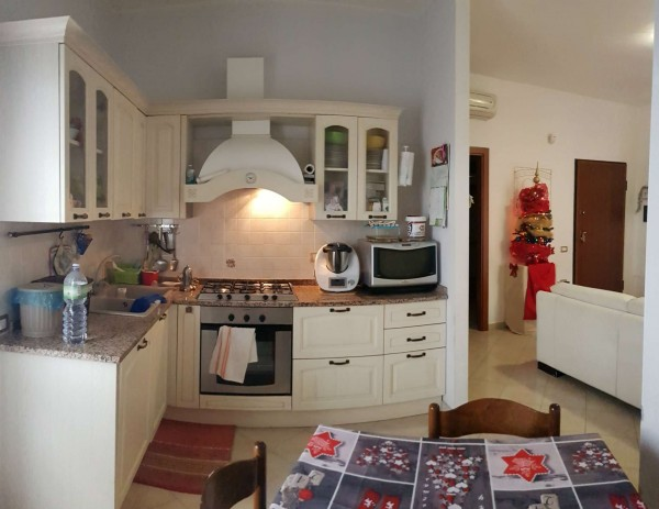Appartamento in vendita a Dolianova, Via Principale, Con giardino, 94 mq - Foto 1