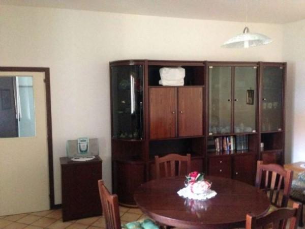Appartamento in vendita a Gallarate, Centro, 145 mq - Foto 10