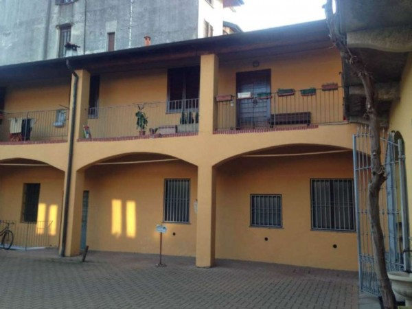 Appartamento in vendita a Gallarate, Centro, 145 mq - Foto 18