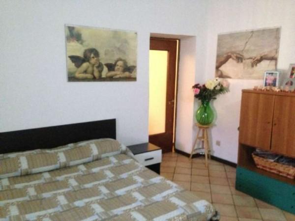 Appartamento in vendita a Gallarate, Centro, 145 mq - Foto 13