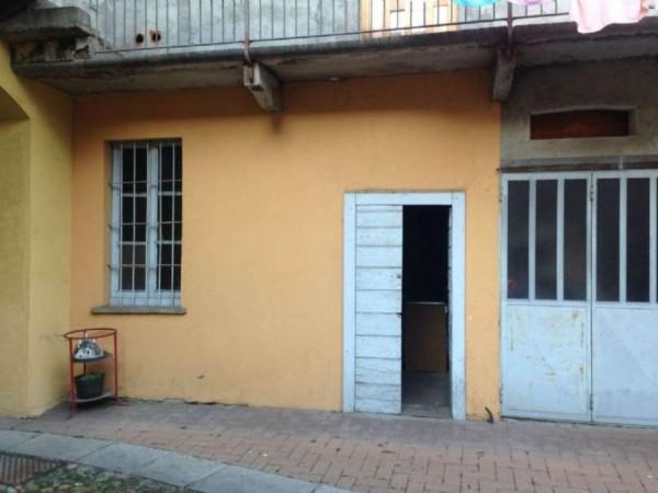 Appartamento in vendita a Gallarate, Centro, 145 mq - Foto 2