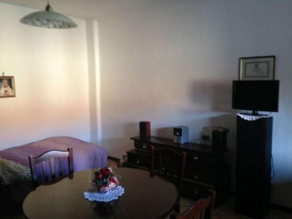 Appartamento in vendita a Gallarate, Centro, 145 mq - Foto 12