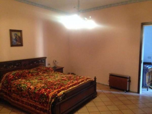 Appartamento in vendita a Gallarate, Centro, 145 mq - Foto 16