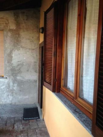 Appartamento in vendita a Gallarate, Centro, 145 mq - Foto 7