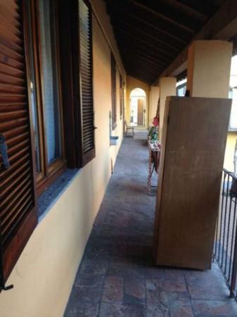Appartamento in vendita a Gallarate, Centro, 145 mq - Foto 17