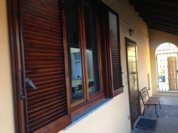 Appartamento in vendita a Gallarate, Centro, 145 mq - Foto 20